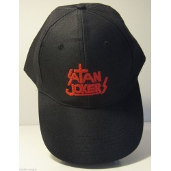 Satan Jokers Embroidered Cap
