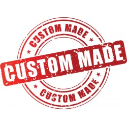 Free quote for custom made patches.