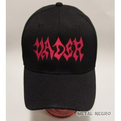 Vader embroidered cap
